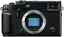 [NEAR MINT] Fujifilm X-Pro2 24MP Mirrorless Digital Camera Body  Black  N060