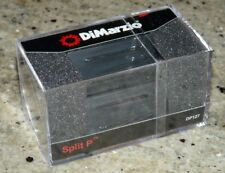 DIMARZIO DP127 SPLIT P Humbucker Bass Pickup fits Fender Squier Precision