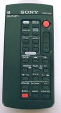 Sony Camcorder RMT-811 Remote Control