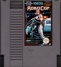Robocop - Jeu Nintendo NES [NES-CP-FRA]
