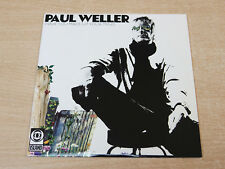 "EX/EX !! Paul Weller/Have You Made Up Your Mind/2008 Island 7"" Single"