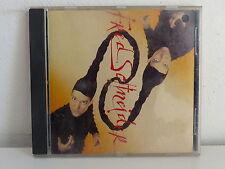 CD ALBUM FRED SCHNEIDER S/T Monster ... 9 26592 2
