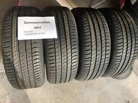 Sommerreifen Michelin Primacy3 205/55 R17 95W XL ZP * RSC Runflat DOT4118 4st
