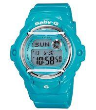 Casio Baby-G * BG169R-2B Glossy Solid Teal Blue Women COD PayPal Ivanandsophia