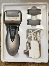 Own Harmony Electric Foot Callus Remover: Rechargeable Pedicure Tools (OPEN)