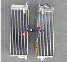 For HONDA CR500 CR500R CR 500 R 1985-1988 1985 1986 1987 86 87 Aluminum radiator