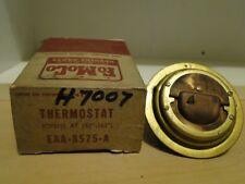 49-50-51-52-54 Ford Mercury Lincoln FOMOCO Thermostat 157-162 Deg EAA-8575-A NOS
