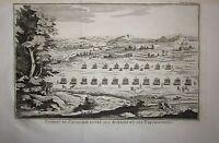 1774 COMBAT DE CAVALERIE Polibio guerra punica cavalleria Cartaginesi Romani