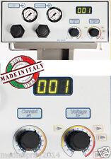 Centralina di controllo per sistemi di verniciatura a polvere - ELC03