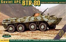 ACE 1/72 72171 Soviet BTR-80 APC (Early Prodution Series)