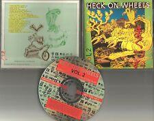PROMO CD 311 Daniel Lanois PORNO FOR PYROS Dinosaur Jr FAITH NO MORE Goo Dolls