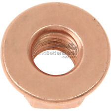 One New Genuine Exhaust Nut N10286108 for Audi Volkswagen VW