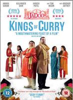 Jadoo - Kings Of Curry DVD Nuevo DVD (MTD5873)