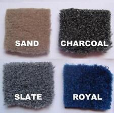 SAMPLES of 40 oz. Luxury Marine Carpet
