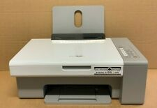 21T0010 - Lexmark X2550 A4 Colour Multifunction Thermal Inkjet Printer - 0021A00