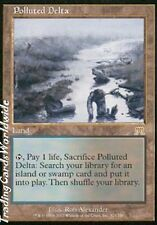 Polluted Delta // NM // Onslaught // engl. // Magic the Gathering