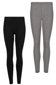 Marks and Spencer Pants EX M&S Heatgen Thermal Ladies Warm Leggings Lingerie