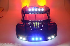 RC LED LIght Set with Light Bar for almost any RC Truck or SC #40