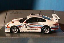 PORSCHE GT3 RSR #197 SCHUCO JUNIOR MOBIL 1 1/43 RACING