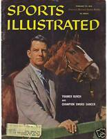 1960 Sports Illustrated February 22 - Foxhound Masters