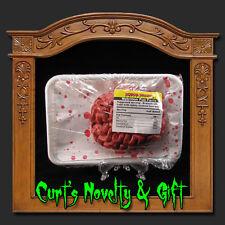 MEAT MARKET BOGUS BRAIN HUMAN Halloween Prop