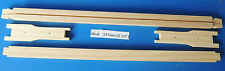 Beekeeping - 100 wood IDEAL frames, standard bottom bar RTA - postage extra
