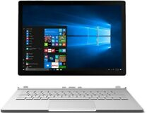 Microsoft Surface Book i5-6300U 8GB 256GB SSD Touch QHD IPS Win10 Pro A-Ware #1