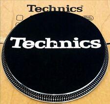 TECHNICS SL1210 / 1200 MK2 / 3 / 5 O.E PLATTER / MAGNET + FREE SLIPMAT, MINT!