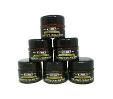 Lot of 6 Kiehl's Grooming Solutions Creative Cream Wax ~ 0.25 oz x 6