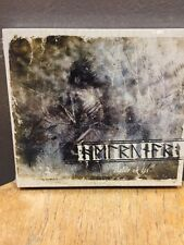 Helrunar - Baldr Ok Iss (CD, Lupus Lounge Records, 2007) NEW!!