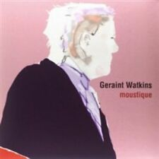 Moustique 5013145601129 by Geraint Watkins CD