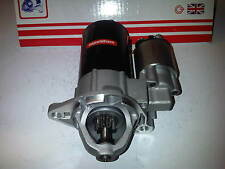 VOLVO C30 C70 S40 S60 2.4 2.5 PETROL inc T5 2007onwards BRAND NEW STARTER MOTOR