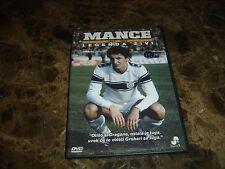 Mance - Legenda živi (Mance - the legend lives) (DVD 2011)