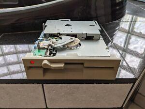 Rare CHINON - 5.25 / 5 1/4 floppy Drive - CHINON FZ-506 *TESTED*