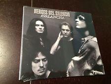 HEROES DEL SILENCIO - Avalancha CD DIGIPACK 2010 PRECINTADO