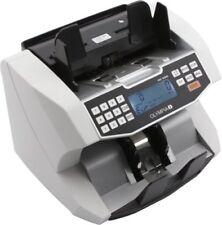 Olympia NC 590 Wertezähler mit Lcd-display Geldzähler Banknotenzähler