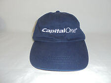 Capital One Employee Embroidered Adjustable Hat
