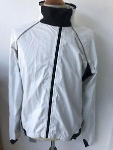 Endura FS260 Pro Helium Ladies/Mens Waterproof Cycling Rain Jacket Size Medium