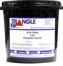 Triangle Ink Sta-True 1701 Phoenix White Quart