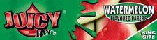 Juicy Jay's Watermelon Kingsize Slim Rolling Paper