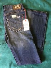 REPLAY WOMENS JEANS PEARL WV559Z.000.190.399 W27L32