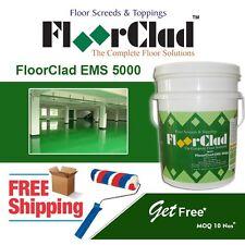 FloorClad EMS 5000- Epoxy Floor Screed