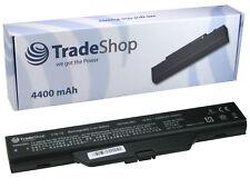 AKKU 4400mAh für HP Compaq NBP6A96 451086-362 HSTNN-IB62 HSTNN-I48C