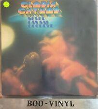 "Gloria Gaynor – 'Never Can Say Goodbye' 12"" vinyl LP. 1975 UK A1/B1. Ex Con"