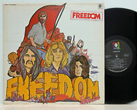 Freedom       Same        ABC  Records      Heavy psych blues     NM # M