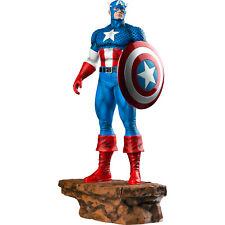 Captain America - 1/6th Scale Limited Edition Statue