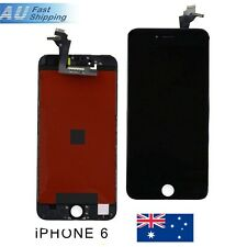 iPhone 6 BLACK LCD Touch Screen Replacement Digitizer Display Assembly New