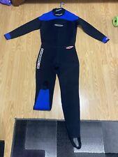 Henderson Wetsuit Mens L, 2MM