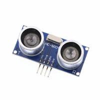 HC-SR04 Ultraschall Entfernungssensor Modul Modul Messen für Arduino, DC 5V