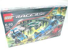 LEGO® 8495 Racers Crosstown Craze NEU OVP NEW MISB NRFB